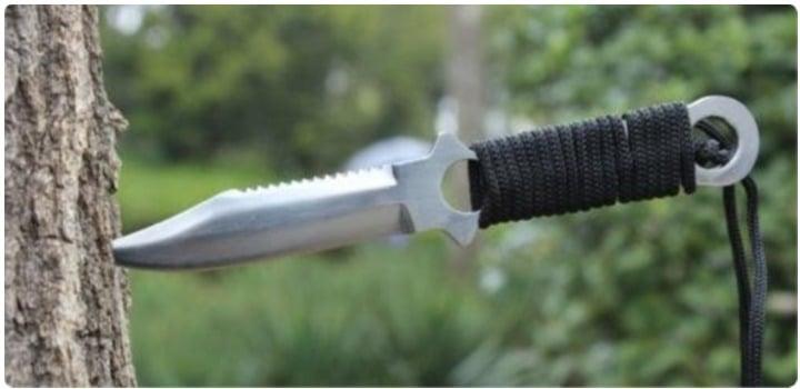 nuestra opinion cuchillos para lanzar