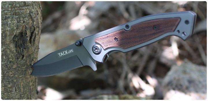 nuestra opinion sobre cuchillos de combate