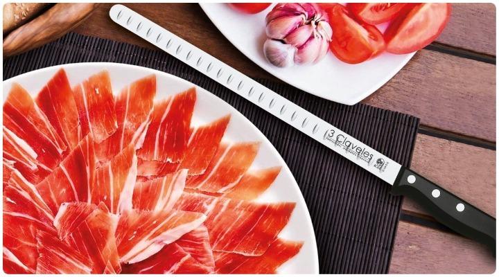 nuestra opinion sobre cuchillos jamoneros