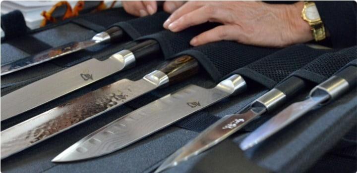 nuestra opinion sobre esta marca cuchillos kai