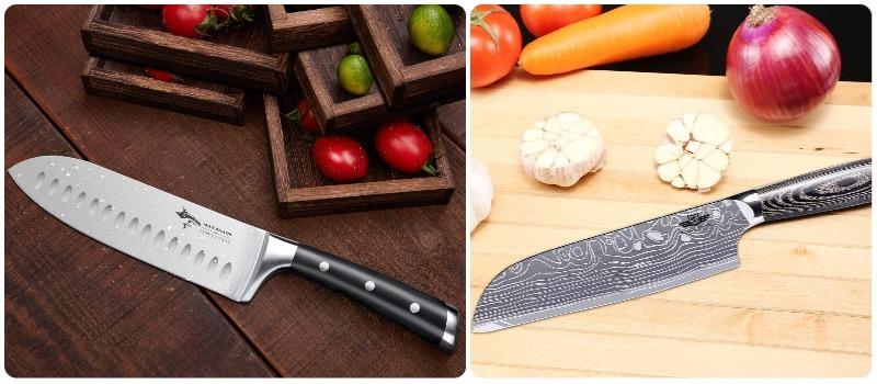 nuestra opinion sobre estos cuchillos