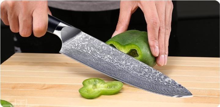 Nuestra opinión sobre este tipo de cuchillos