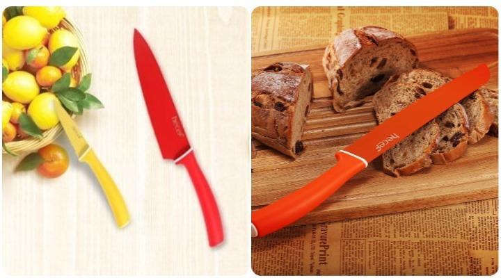 por que comprar los mejores cuchillos de colores