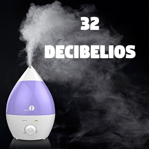 1 by One humidificadores
