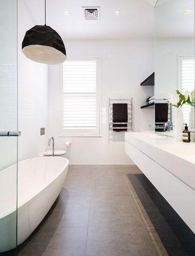 Baños con humedades ¿Cómo evitarlo?