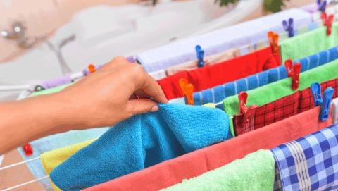 Deshumidificadores de calidad para secar la ropa