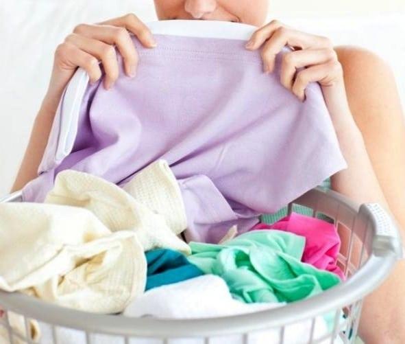 La mejore manera de secar la ropa en casa