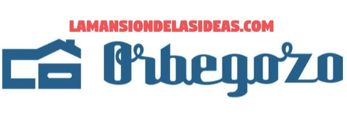 Logo Marca deshumidificadores Orbegozo