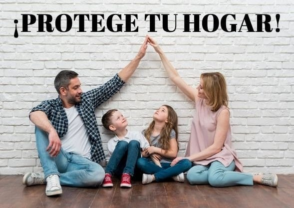 Protege tu casa de las humedades