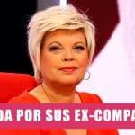 Terelu Campos sufre las consecuencias de atacar a salvame