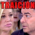 La traición de Belen Esteban a Mila