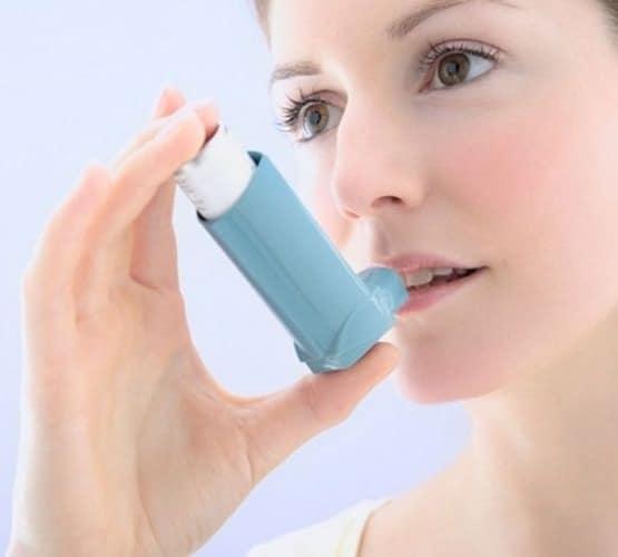 Combatir el asma con humidificadores Jata