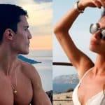 Blanca Rodriguez el verdadero amor de Alex Gonzalez