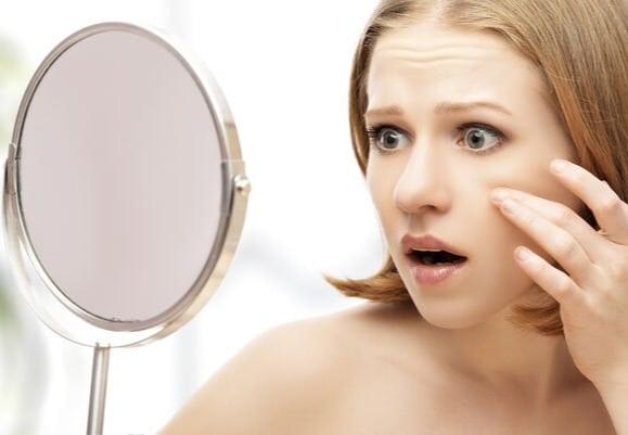 Humidificadores faciales para las arrugas