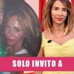 """Solo invito a dos compañeros a mi boda """"Maria Patiño"""""""