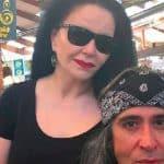 En navidad Destrozan la mansión de Alaska y Mario Vaquerizo