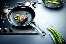 cocinado carne en wmf profi resist
