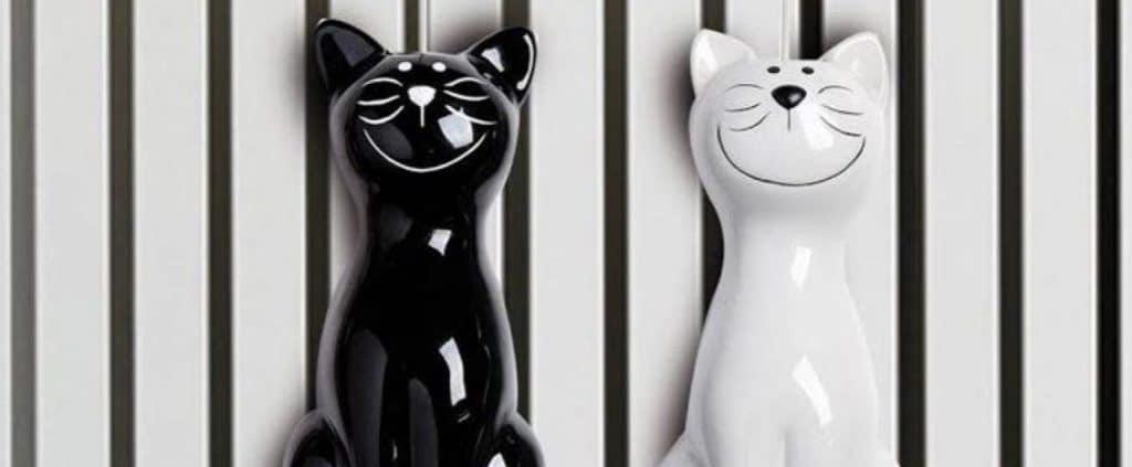 Humidificadores de cerámica con forma de animales