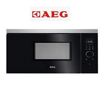 Mejores microondas AEG