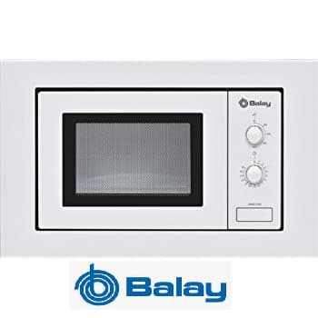 Mejores microondas Balay