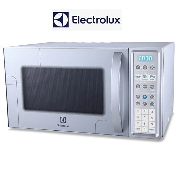 Mejores microondas Electrolux