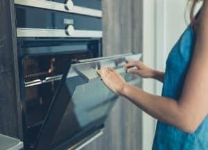 Mejores hornos fondo reducido
