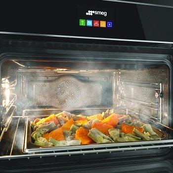Mejores hornos vapor