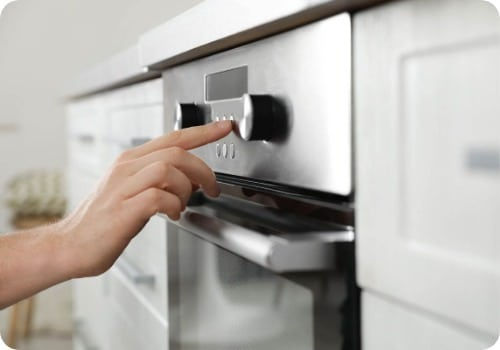 como usar horno