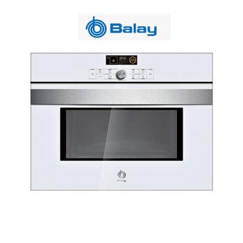 Mejores hornos compactos Balay