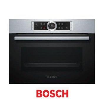 Mejores hornos compactos Bosch