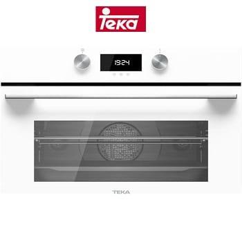 Mejores hornos compactos Teka