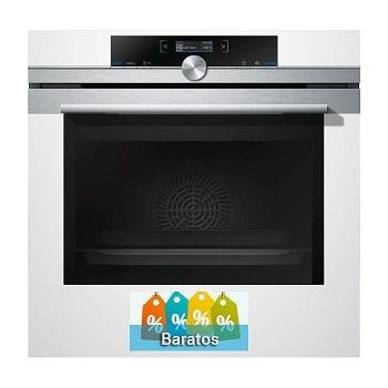 Mejores hornos piroliticos baratos