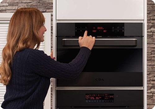 mejores hornos compactos