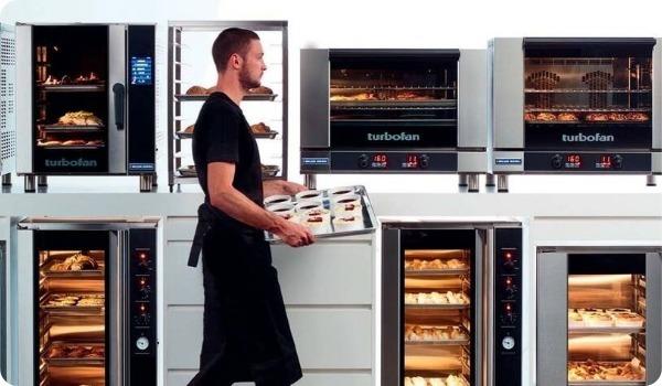 mejores hornos industriales