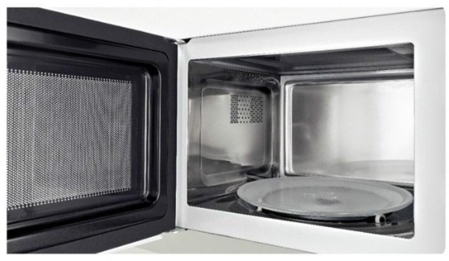 ventajas microondas siemens HF15G561 iQ100