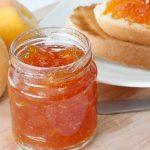 Mermelada de melocotón - Una receta divertida y fácil de hacer en casa