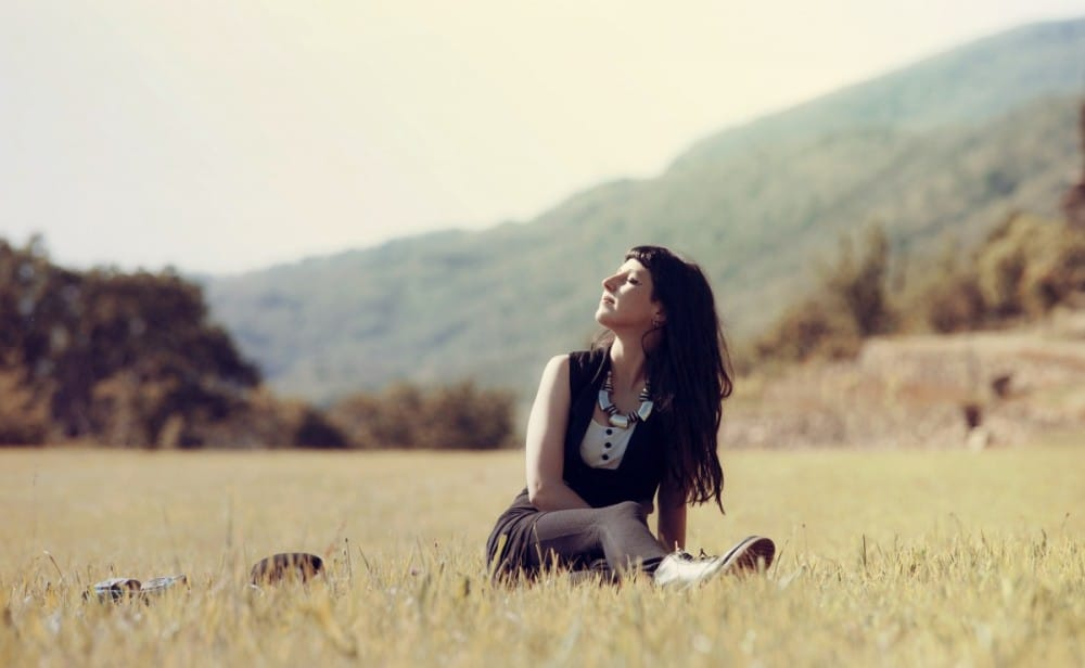 Cómo adsorber vitamina D del sol