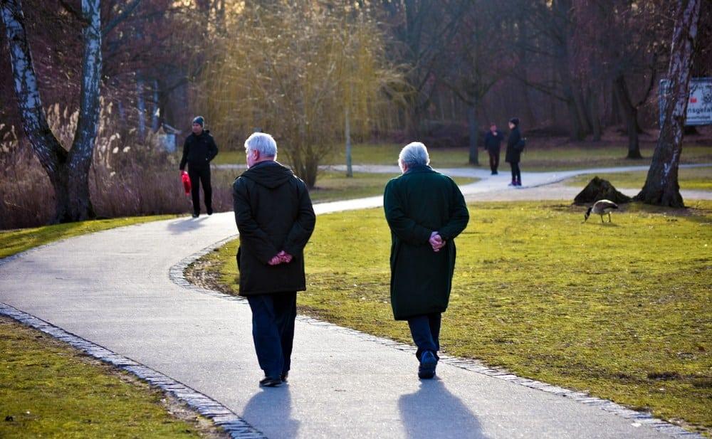 Si tienes +50 años, la vitamina d te aporta estos beneficios