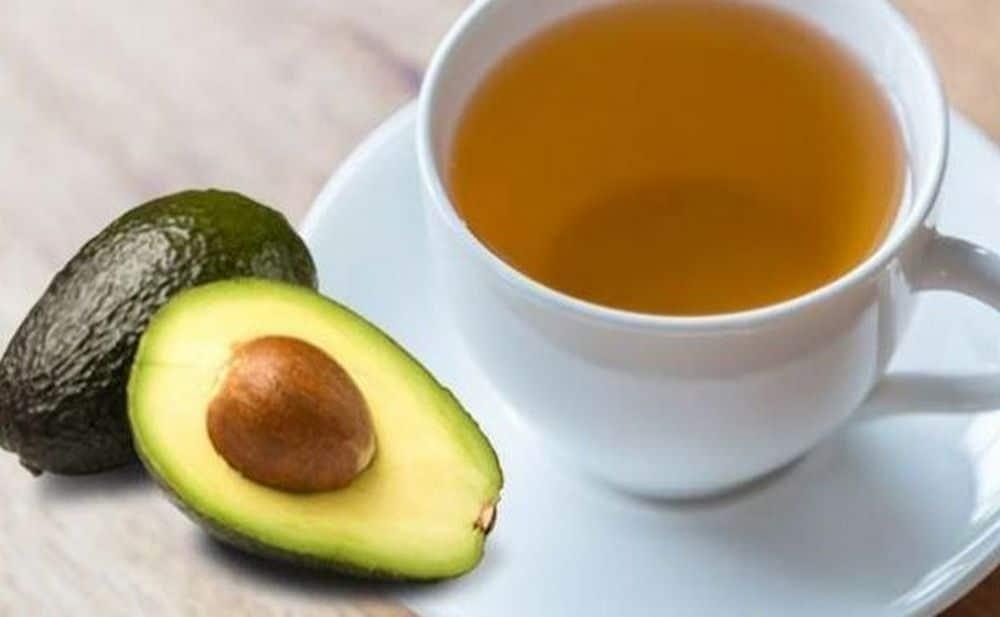 Te de hueso de aguacate el beneficio que no esperas, una fruta repleta de vitamina c, vitamina d y aminoacido