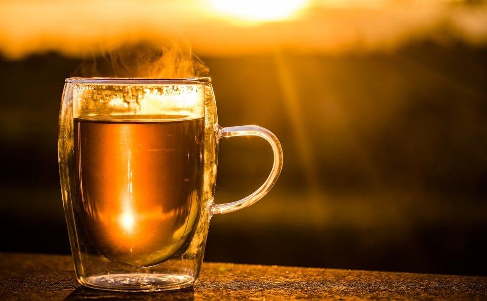 Té verde y vitamina D para tratar miomas
