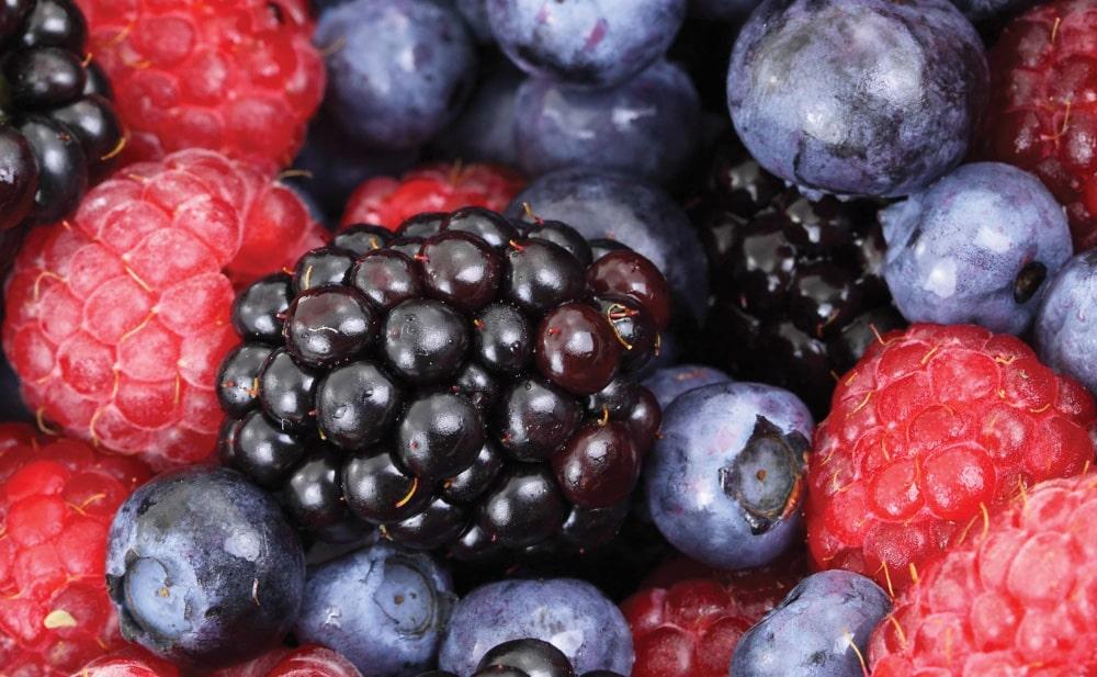 frutas-del-bosque-razones-para-comer